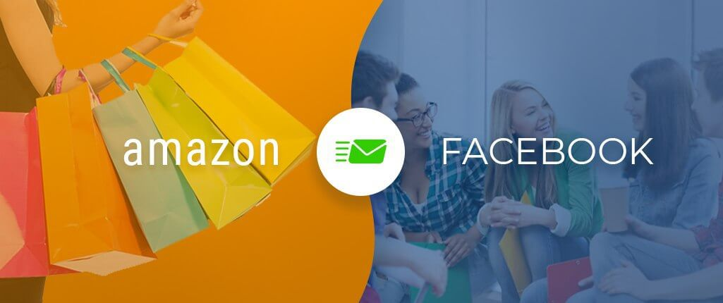 How to use a temporary email for Facebook and Amazon