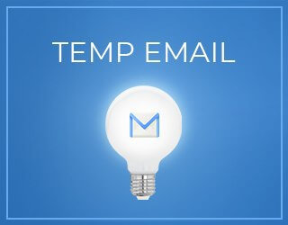 Temp Email