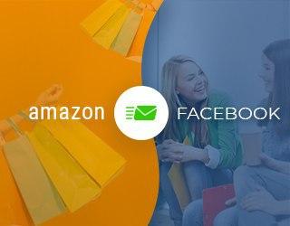 Как использовать временную электронную почту для регистрации в Facebook