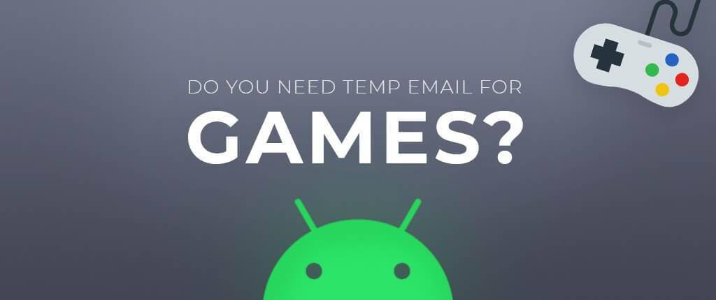 реєстрація в кращих іграх для Android
