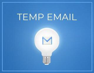 Тимчасова електронна пошта